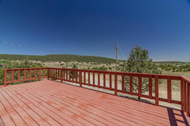 15 Romance Lane, Edgewood, NM 87015 (MLS #941200) :: Campbell & Campbell Real Estate Services