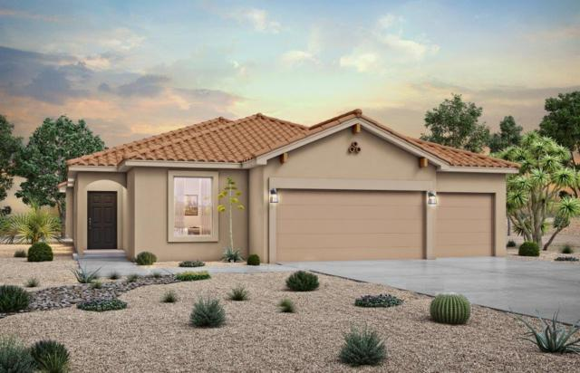 7308 Dana Point Drive NE, Albuquerque, NM 87109 (MLS #941218) :: Silesha & Company