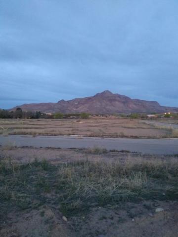 Hacienda Reales Lot 4, Socorro, NM 87801 (MLS #941232) :: Campbell & Campbell Real Estate Services