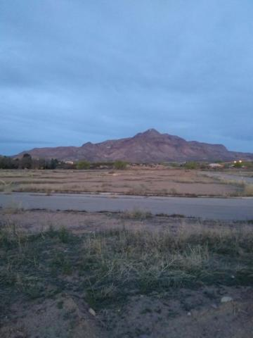 Hacienda Reales Lot 88, Socorro, NM 87801 (MLS #941242) :: Campbell & Campbell Real Estate Services