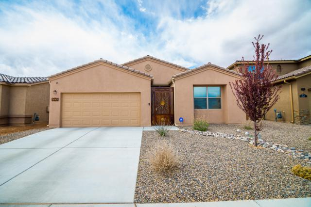 1505 Terrazas Court, Los Lunas, NM 87031 (MLS #941290) :: Campbell & Campbell Real Estate Services