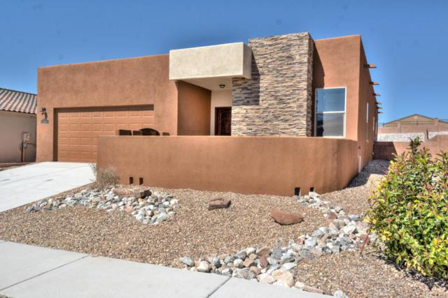 1651 Camino Cancun SW, Los Lunas, NM 87031 (MLS #941431) :: Campbell & Campbell Real Estate Services