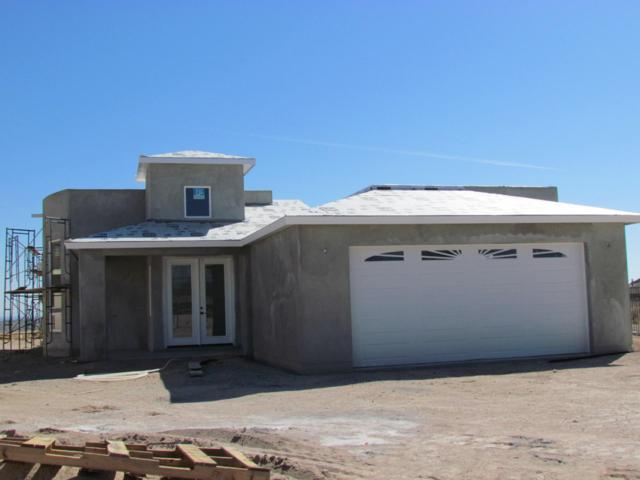 608 Southern Boulevard SE, Rio Rancho, NM 87124 (MLS #941451) :: The Bigelow Team / Realty One of New Mexico