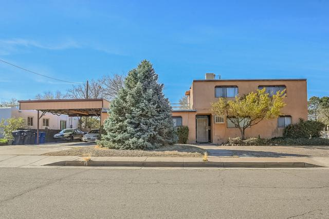 7700 Mcknight Avenue, Albuquerque, NM 87110 (MLS #941463) :: Silesha & Company