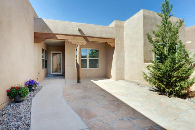1329 Wilkes Way SE, Rio Rancho, NM 87124 (MLS #941477) :: Campbell & Campbell Real Estate Services