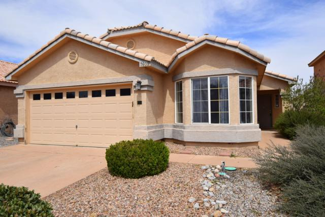 7609 Via Sereno SW, Albuquerque, NM 87121 (MLS #941481) :: Silesha & Company
