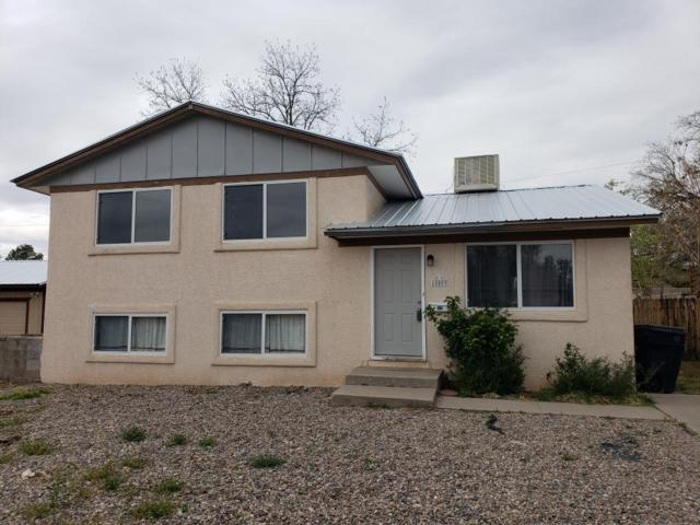 10809 Fairbanks Road, Albuquerque, NM 87112 (MLS #941545) :: Campbell & Campbell Real Estate Services
