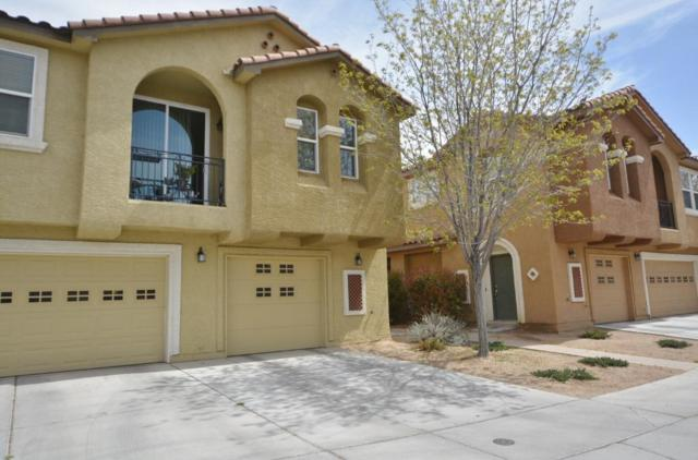 601 Menaul Boulevard NE Unit 1606, Albuquerque, NM 87107 (MLS #941574) :: The Bigelow Team / Realty One of New Mexico