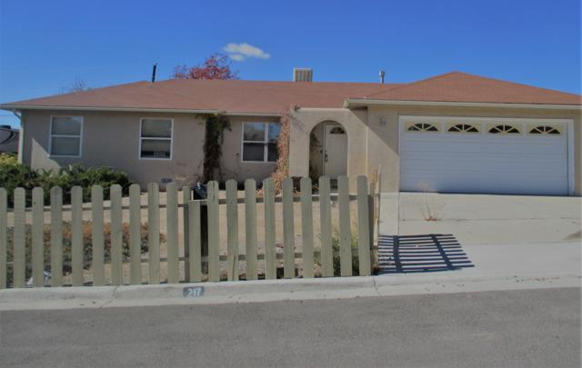 217 Arnold Drive, Aztec, NM 87410 (MLS #941589) :: The Bigelow Team / Red Fox Realty