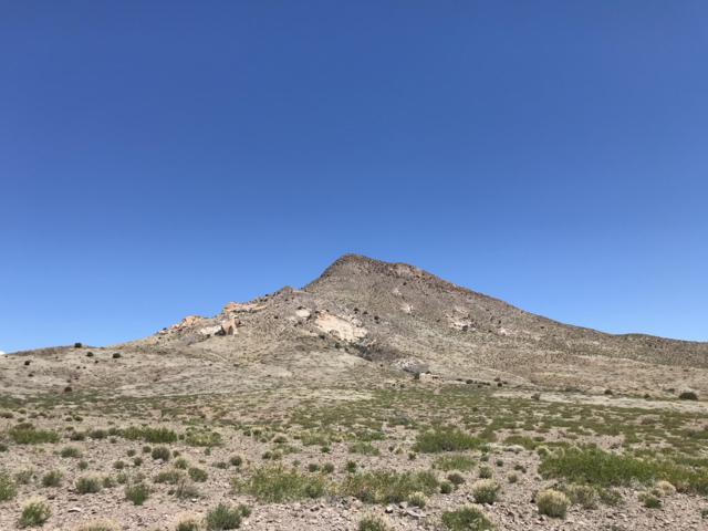 Izilgan Trail Road, Hillsboro, NM 88042 (MLS #941616) :: Silesha & Company