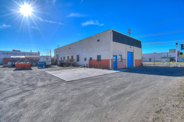 1100 3rd Street, Albuquerque, NM 87102 (MLS #941620) :: Campbell & Campbell Real Estate Services