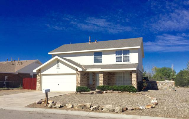21 Dogwood Lane, Los Lunas, NM 87031 (MLS #941623) :: Campbell & Campbell Real Estate Services