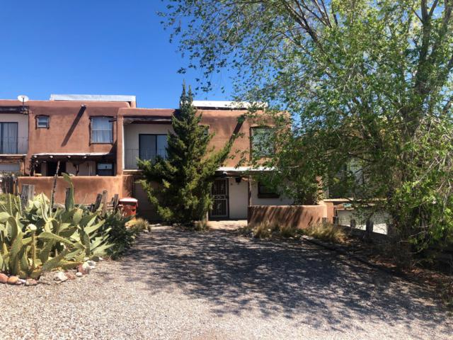 130 Sandia View Road, Corrales, NM 87048 (MLS #941661) :: Campbell & Campbell Real Estate Services
