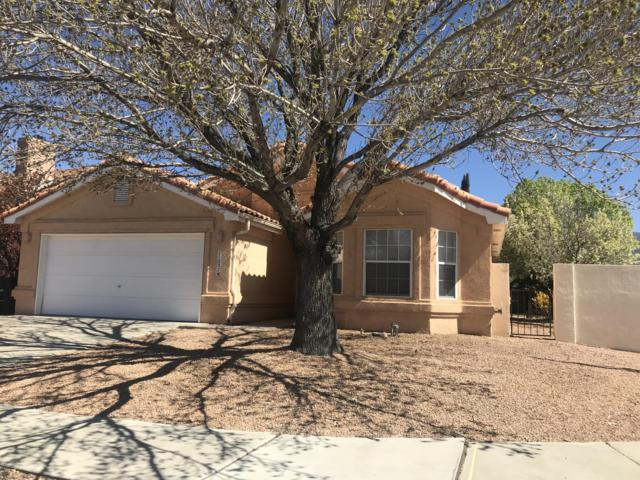 11227 Herman Roser Avenue SE, Albuquerque, NM 87123 (MLS #941715) :: Campbell & Campbell Real Estate Services