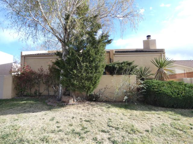 9120 Wimbledon Drive NE, Albuquerque, NM 87111 (MLS #941732) :: The Bigelow Team / Realty One of New Mexico