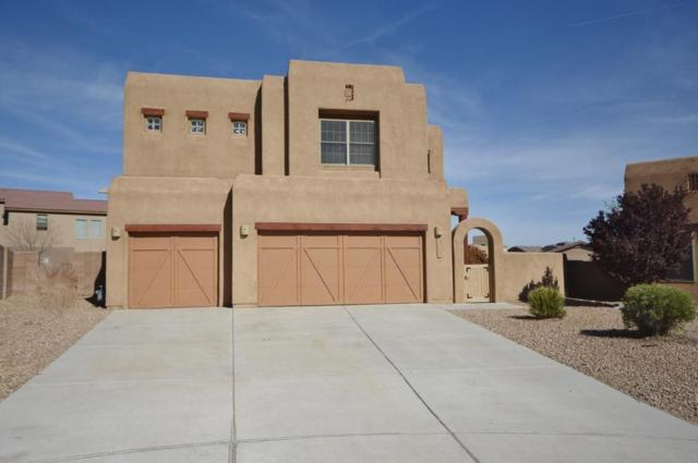 1103 San Luis Court, Bernalillo, NM 87004 (MLS #941766) :: Campbell & Campbell Real Estate Services