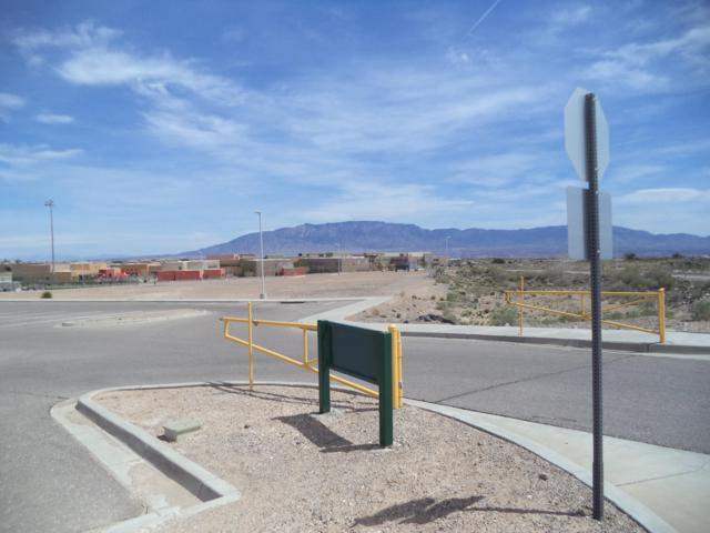 Rosa Parks  Rd Nw NW, Albuquerque, NM 87120 (MLS #941768) :: Campbell & Campbell Real Estate Services