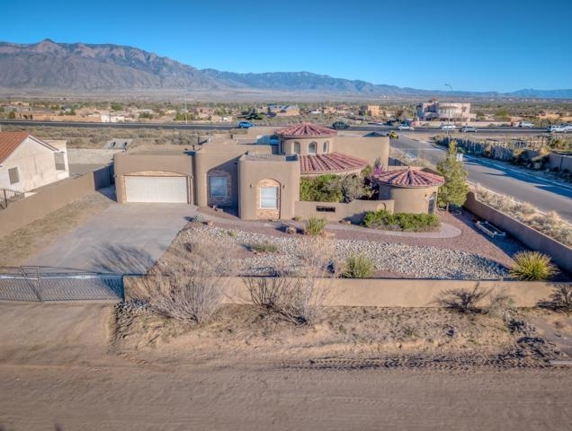 800 Monterrey Road NE, Rio Rancho, NM 87144 (MLS #941794) :: The Bigelow Team / Realty One of New Mexico