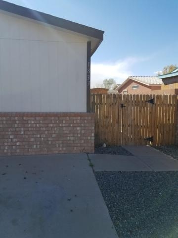 1833 Rayo Del Sol Drive SW, Albuquerque, NM 87121 (MLS #941806) :: Campbell & Campbell Real Estate Services