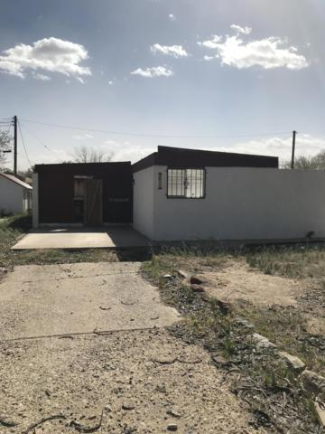 3944 Camino Alameda SW, Albuquerque, NM 87105 (MLS #941832) :: Campbell & Campbell Real Estate Services