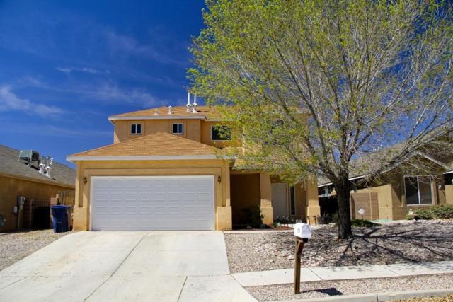 1079 Avenida Esplendida NW, Los Lunas, NM 87031 (MLS #941839) :: The Bigelow Team / Realty One of New Mexico