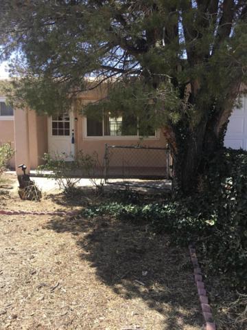 2117 Martha Street NE, Albuquerque, NM 87112 (MLS #941840) :: Campbell & Campbell Real Estate Services