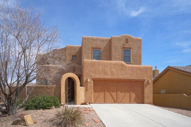 1244 Goodwin Drive, Bernalillo, NM 87004 (MLS #941845) :: Campbell & Campbell Real Estate Services