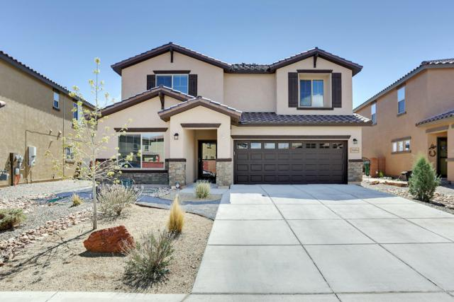 3149 Llano Vista Court NE, Rio Rancho, NM 87124 (MLS #941847) :: The Bigelow Team / Realty One of New Mexico