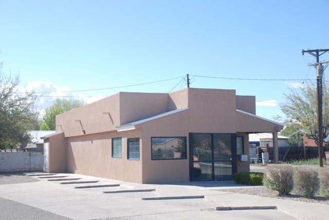 335 Hwy 314 SW, Los Lunas, NM 87031 (MLS #941876) :: The Bigelow Team / Red Fox Realty
