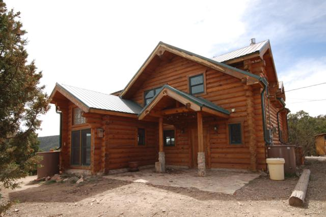 45 Ranchitos Road # A, Sandia Park, NM 87047 (MLS #941895) :: Campbell & Campbell Real Estate Services