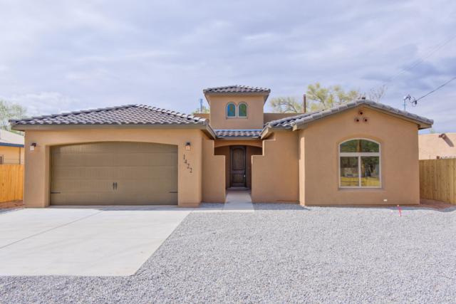 1422 Van Cleave Road NW, Albuquerque, NM 87107 (MLS #941913) :: Campbell & Campbell Real Estate Services