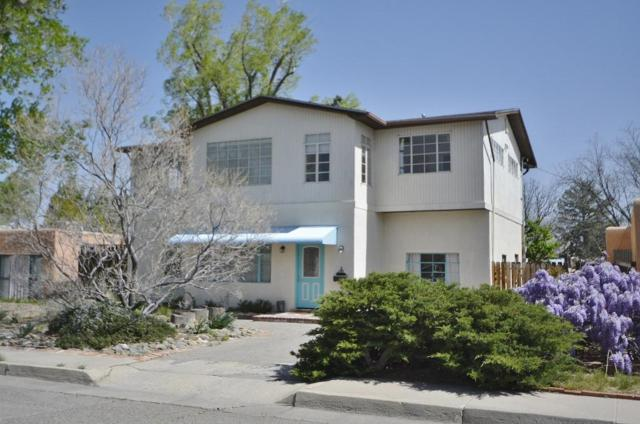 1028 Quincy Street SE, Albuquerque, NM 87108 (MLS #941934) :: Campbell & Campbell Real Estate Services