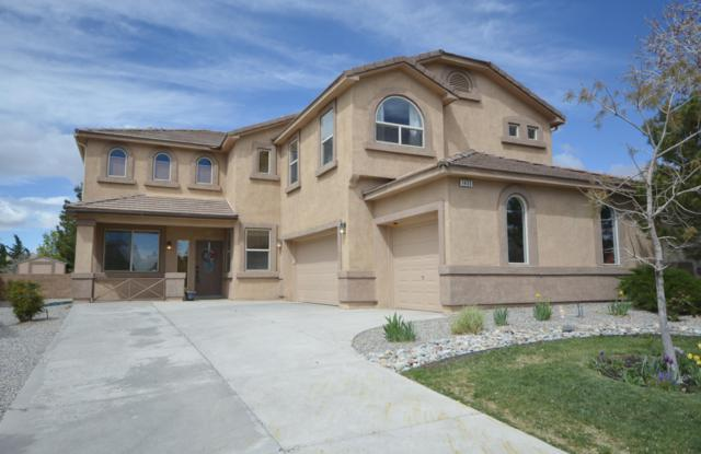 1433 Ducale Drive SE, Rio Rancho, NM 87124 (MLS #941960) :: Campbell & Campbell Real Estate Services