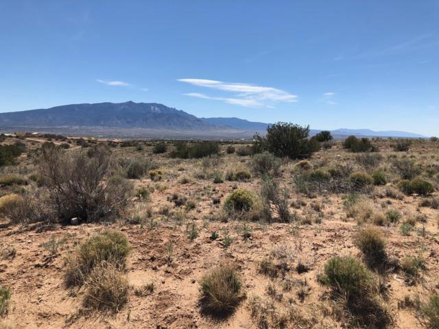 5528 Offenbach Road NE, Rio Rancho, NM 87144 (MLS #941962) :: The Bigelow Team / Realty One of New Mexico