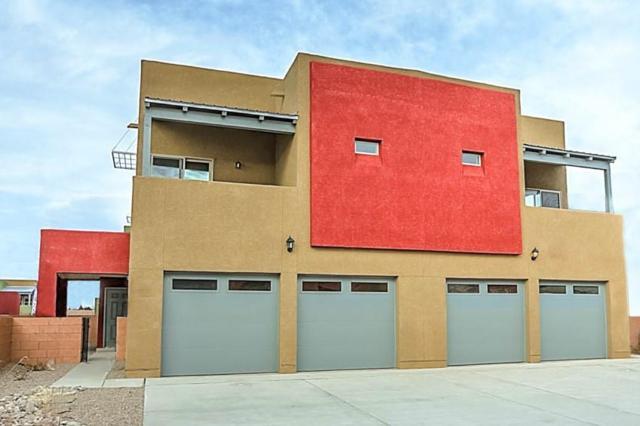1609 Borrego Drive SE, Albuquerque, NM 87123 (MLS #941985) :: Campbell & Campbell Real Estate Services