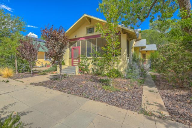410 12th Street NW, Albuquerque, NM 87102 (MLS #942005) :: Silesha & Company