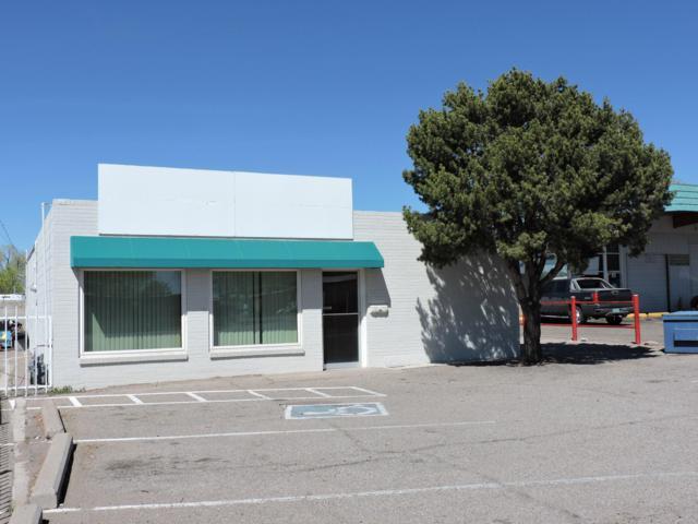 11321 Central Avenue NE, Albuquerque, NM 87123 (MLS #942072) :: Campbell & Campbell Real Estate Services
