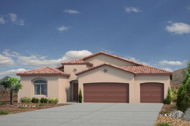 1790 Camino Culiacan SW, Los Lunas, NM 87031 (MLS #942079) :: Campbell & Campbell Real Estate Services