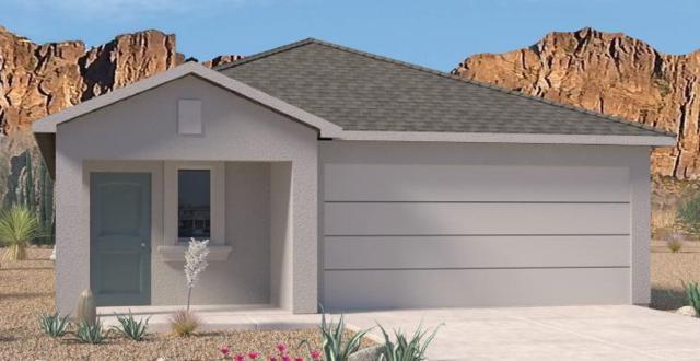 9309 Sandia Sunset Street NW, Albuquerque, NM 87114 (MLS #942083) :: Silesha & Company
