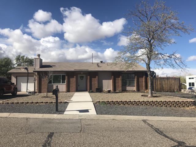 1216 Spur Road SE, Rio Rancho, NM 87124 (MLS #942084) :: Silesha & Company