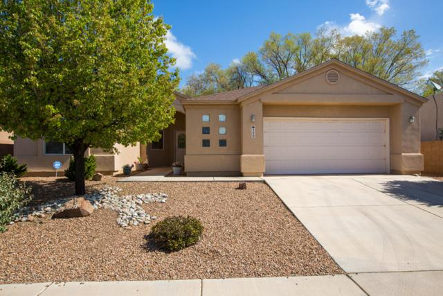300 Calle Evangeline, Bernalillo, NM 87004 (MLS #942089) :: Campbell & Campbell Real Estate Services