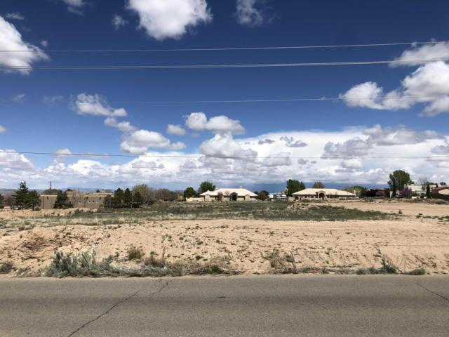 8321 Glendale Avenue NE, Albuquerque, NM 87122 (MLS #942099) :: Campbell & Campbell Real Estate Services