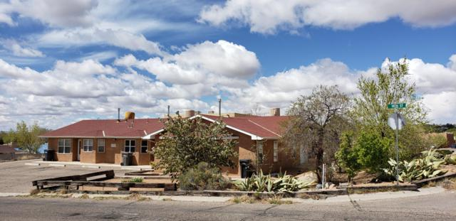 300 Geraldine Loop SE, Rio Rancho, NM 87124 (MLS #942103) :: Campbell & Campbell Real Estate Services