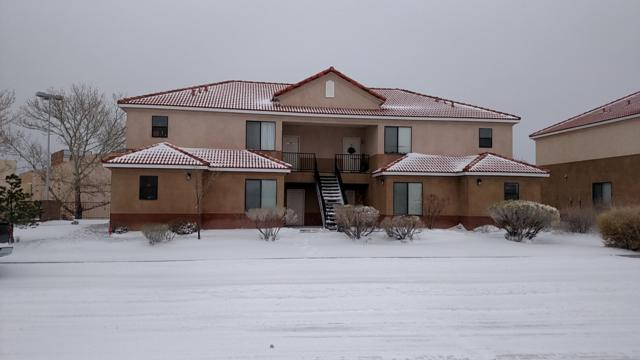 4221 Ridgeway Court, Rio Rancho, NM 87124 (MLS #942129) :: Campbell & Campbell Real Estate Services