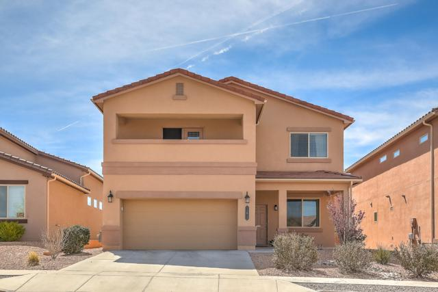 11612 Thistledown Road SE, Albuquerque, NM 87123 (MLS #942133) :: The Bigelow Team / Realty One of New Mexico