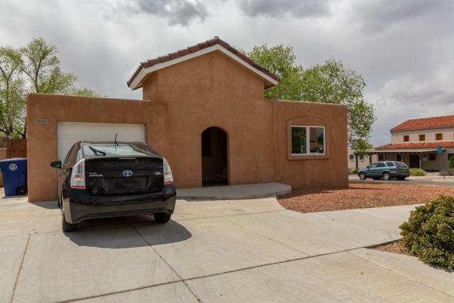 1200 Coal Avenue SE, Albuquerque, NM 87106 (MLS #942174) :: Silesha & Company
