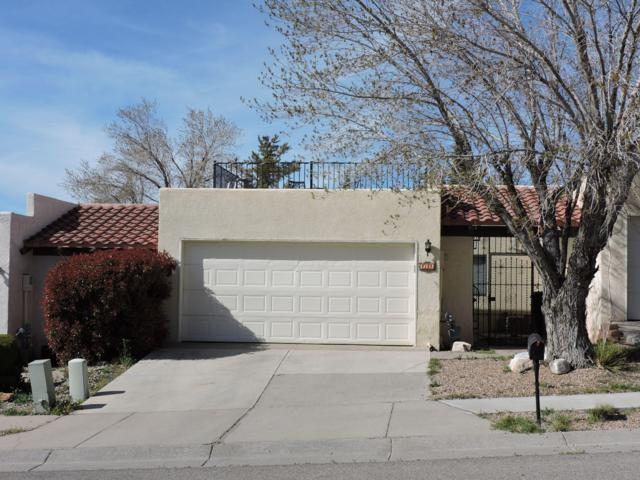 13117 Marble Avenue NE, Albuquerque, NM 87112 (MLS #942176) :: Campbell & Campbell Real Estate Services