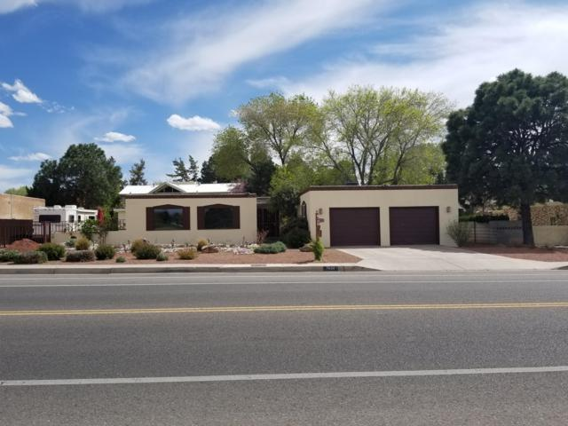 7404 Osuna Road NE, Albuquerque, NM 87109 (MLS #942215) :: Silesha & Company