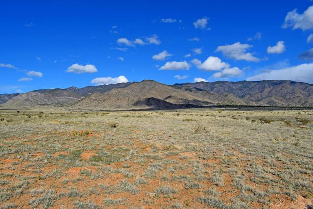 Lot 4 Canyon Del Rio #5, Rio Communities, NM 87002 (MLS #942223) :: Campbell & Campbell Real Estate Services