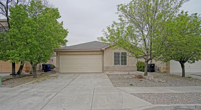 8401 Vista Serena Lane SW, Albuquerque, NM 87121 (MLS #942234) :: Campbell & Campbell Real Estate Services